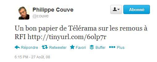 2008 aout Couve