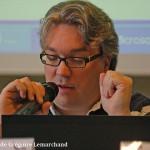Grégoire Lemarchand : «Twitter n'est pas un danger pour le journaliste»