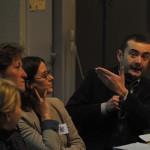 «L'accompagnement GRH au changement dans les rédactions» : des adaptations nécessaires (5ème table ronde)
