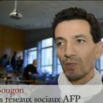 [Vidéo] Réaction de François Bougon, chargé des réseaux sociaux à l'AFP