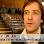 [Vidéo] Bilan de la première table ronde, par Arnaud Mercier