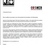 Metz accueille les prochaines Assises Internationales du Journalisme et de l'Information