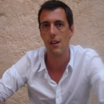 Sylvain Parasie : « Comprendre ce qu'il se passe derrière le site web »