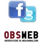 Obsweb lance une étude sur le partage d'informations d'actualité sur les réseaux sociaux