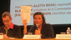 Lise Blanchet