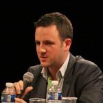 Thomas Jumel : «Le drone pour l'info, c'est plus de réactivité»
