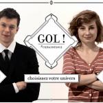 Découvrez l'Ukraine avec Gol !
