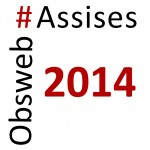 Les #Assises 2014 en partenariat avec Obsweb