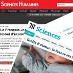 Journalistes, scientifiques : apaiser la méfiance