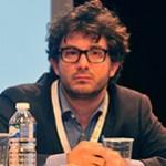 Ludovic Blecher titulaire de la chaire journalisme et innovation