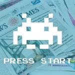 Newsgames : les jeux de l'info