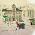 Vivre dans le village de Mussolini,  « la Duce Vita »