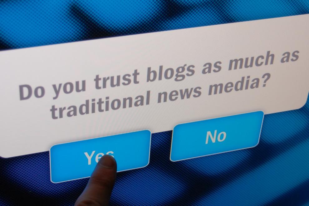 confiance blog