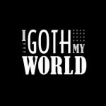 I GOTH MY WORLD met en lumière ceux qui s'habillent en noir