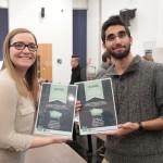 L'appli mobile, un défi pour les étudiants