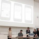[VIDÉO] Défi «appli mobile»
