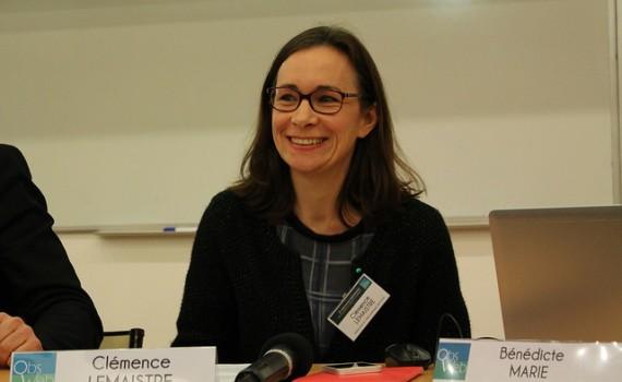 Clémence Lemaistre