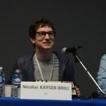 [INTERVIEW] Nicolas Kayser-Bril : « La compétence clé du datajournalisme, c'est la gestion de projet »