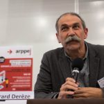 Gérard Derèze et Angeliki Monnier, présentation du projet Arppej
