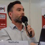 Jean-Marie Lagnel, l'utilisation des outils Open Source à Studio V2