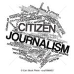 Tout le monde journaliste ?