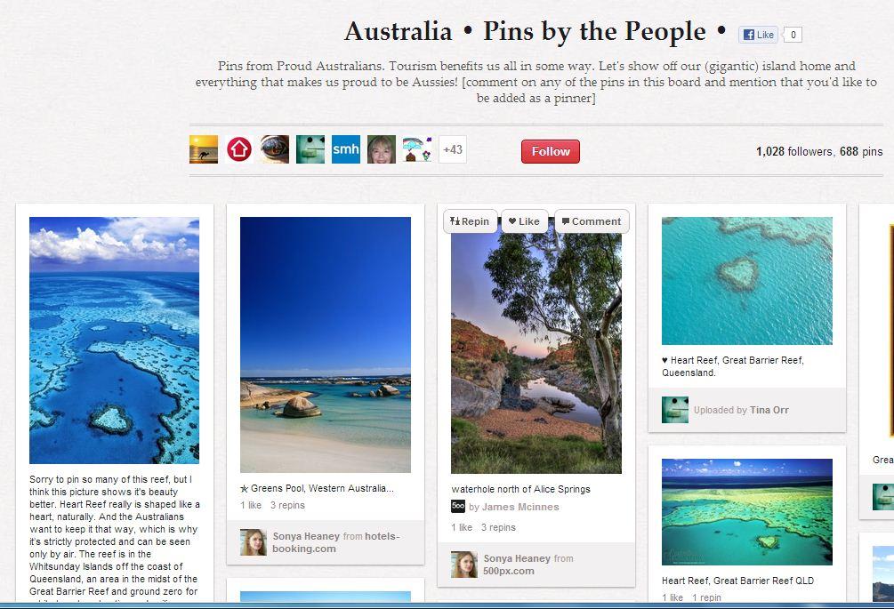Sydney board australie contributif 2 fois plus follow