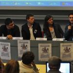 Nouvelles consommations d'information et défis des mesures d'audiences sur Internet (2ème table ronde)