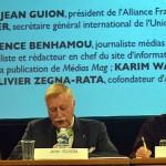 Le difficile passage au numérique pour les médias francophones africains