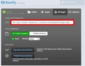 7. storify