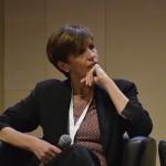 """Michèle Léridon : """"Grâce à son indépendance et sa fiabilité, l'AFP survivra"""""""