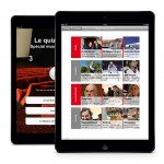 Les éditions du soir, un nouveau marché pour la presse