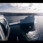 Polar sea 360° : faites escale en Arctique !