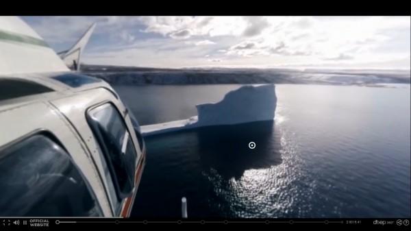 Polar Sea 360°