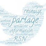 JE : Commentaires et partages d'info sur les RSN