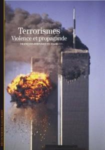François-Bernard Huyghe est auteur du livre Terrorismes-violence et propagande