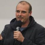 Damien Van Achter : apprendre les règles pour mieux les briser