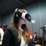 Reportage à 360° et journalisme en réalité virtuelle