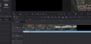 1. Une sélection des vidéos,clic droit, new multicam clip using selected clips, le nom du projet, create. 2. Sélection multicam.