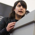 Anne-Lise Bouyer, le datajournalisme au cœur du journalisme