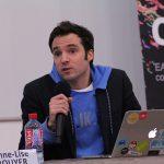 Raphaël Poughon : Les médias et le numérique